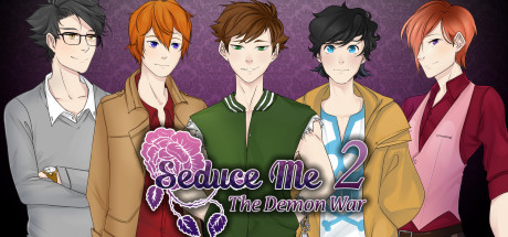 Seduce Me 2 The Demon War PC Full | MEGA | ISO
