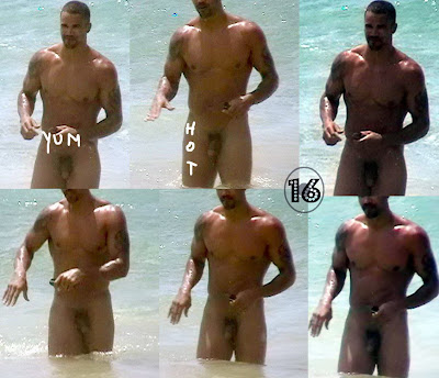 Shemar Moore Nude Photos 31