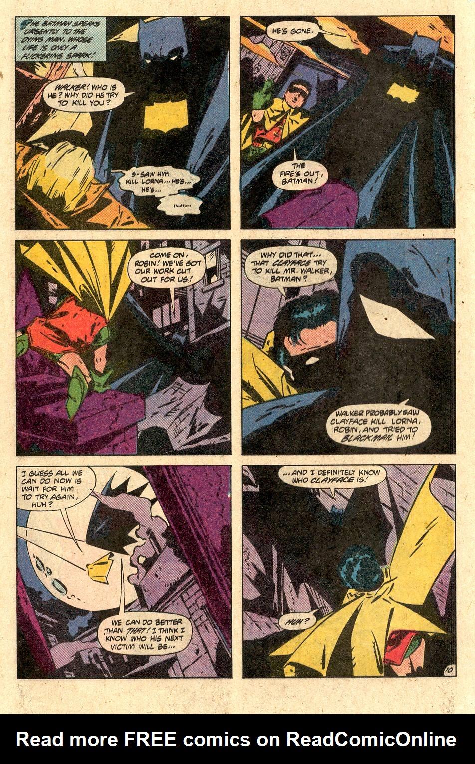 Read online Secret Origins (1986) comic -  Issue #44 - 11
