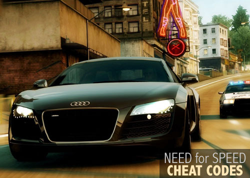 Need for speed carbon hack