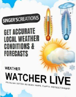 Weather Watcher Live 7.2.114 Final Full Patch - 2018