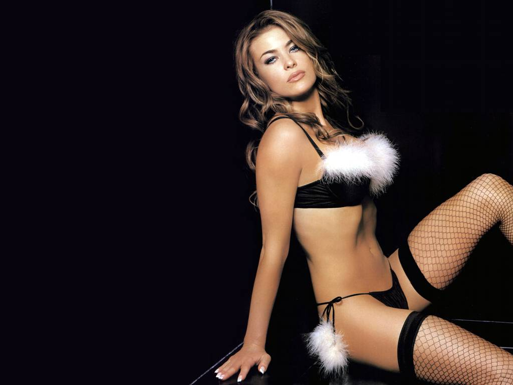 Carmen Electra Hot Pictures, Photo Gallery & Wallpapers: Hot Carmen Electra Pictures