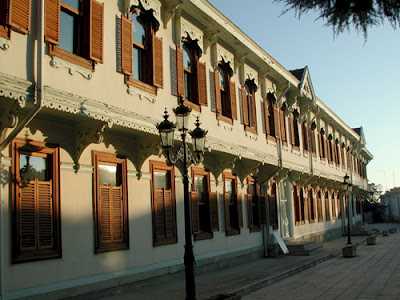 Yıldız Sarayı Tarihi