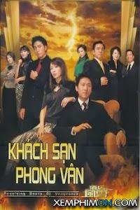 Khách Sạn Phong Vân