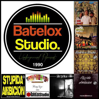 batelox studio 1990