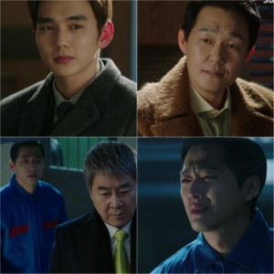 Sinopsis Remember Son's War Episode 20 Part 2 [END]