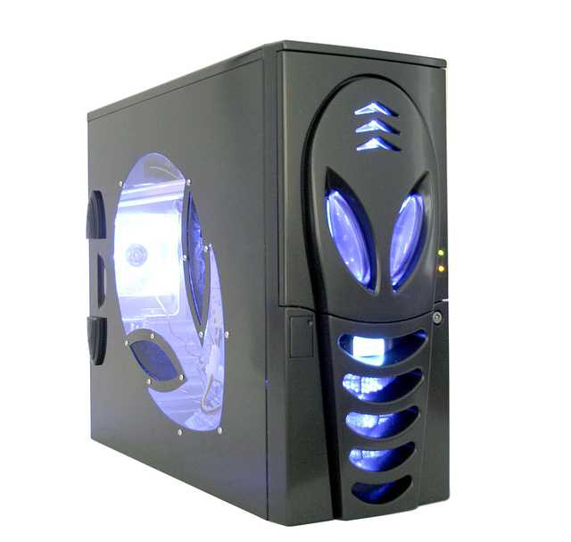 Pengenalan Perangkat Komputer Dasar Eyuanacom