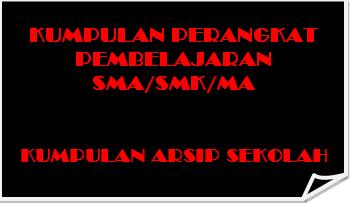 Rpp Sosiologi Sma Kurikulum 2013 File Sekolah