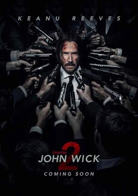 John Wick: Chapter 2 (2017) Sinhala Sub
