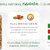 Prueba gratis Hélices Ensaladas Integral de Gallo