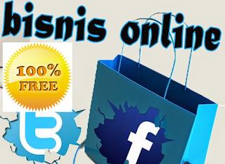 bisnis online tanpa modal atau gratisan