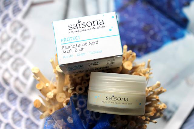 Lekarstwo na przesuszoną i spierzchniętą skórę - arktyczny balsam Saisona