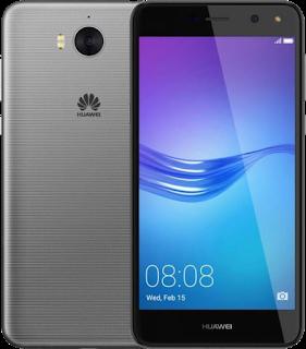 Huawei Y5 MYA-U29 2018 firmware - sncrom