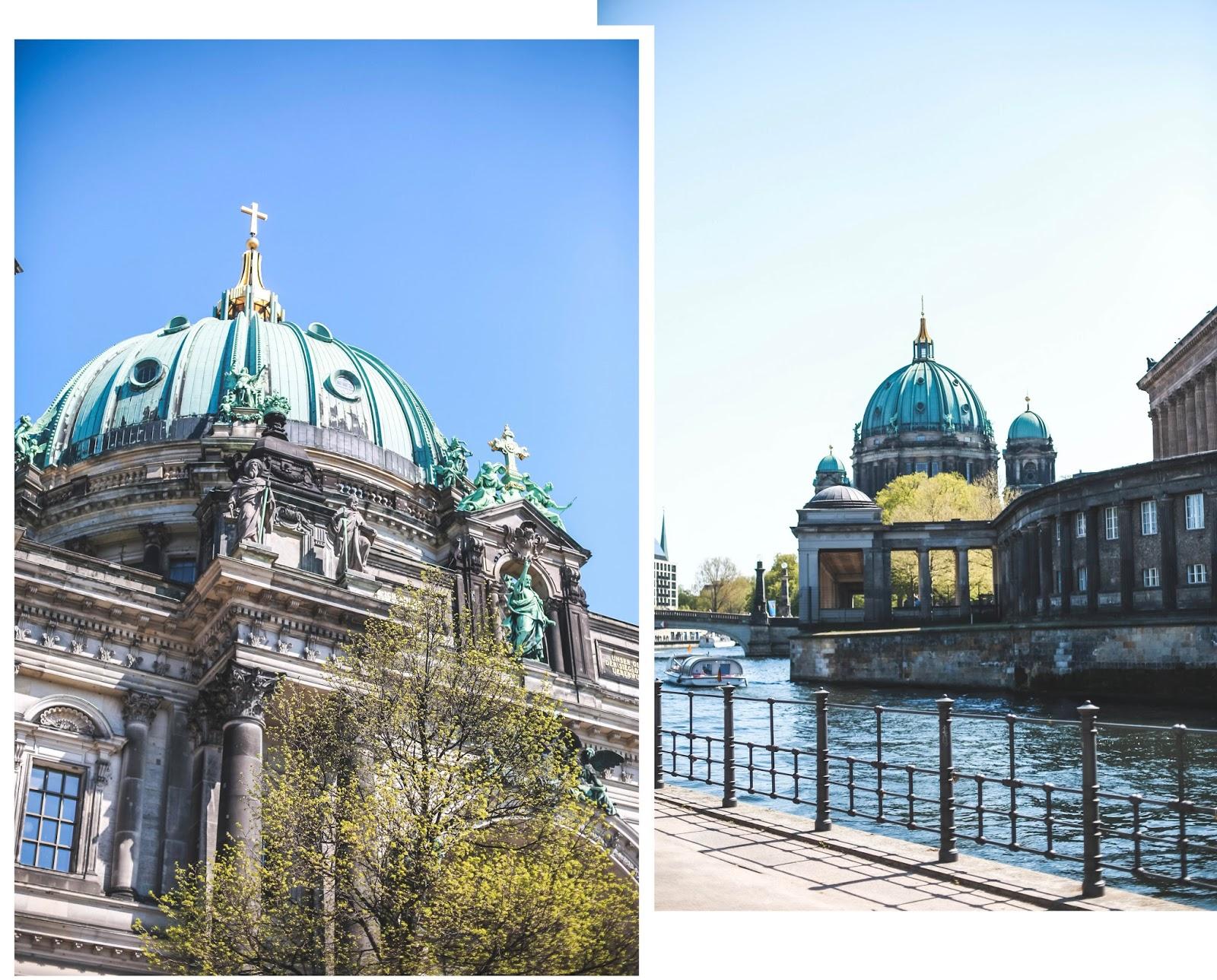 bonnes adresses Berlin blog voyage