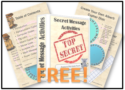 http://mykoalapouch.blogspot.com/2014/04/freebie-secret-message-activities-for.html