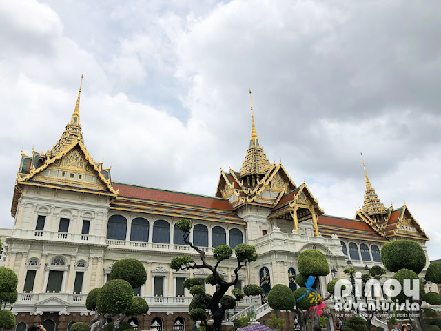 BANGKOK BUDGET TRAVEL GUIDE 2020 with DIY Itinerary