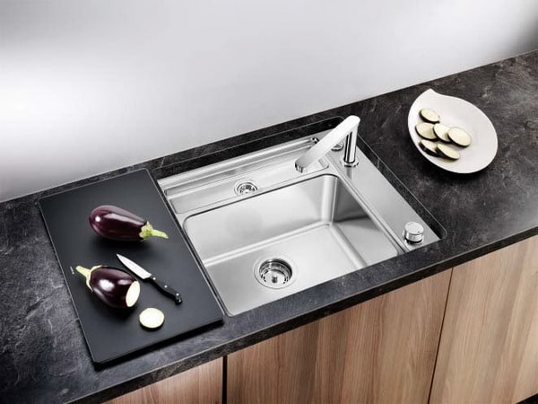 Types of Sinks or Sinks For Kitchen 8