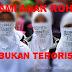 Kami Anak Rohis, Bukan Teroris!