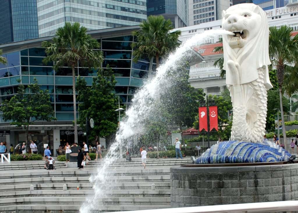 Nikmati Liburan Mengesankan di Singapura