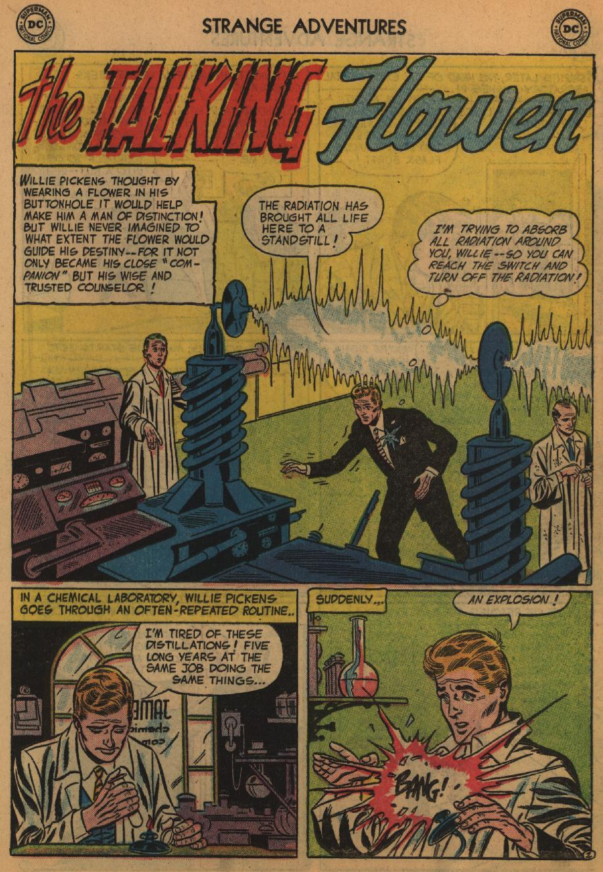Strange Adventures (1950) issue 67 - Page 19