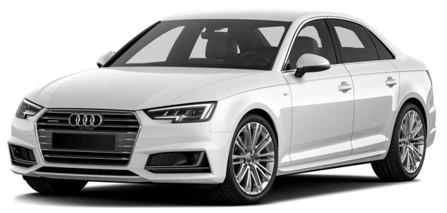Model Kereta Paling Popular Di Malaysia 2016 - Audi A4