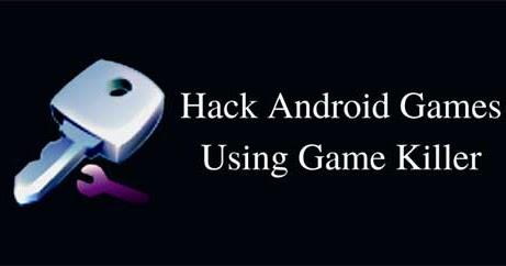 نتيجة بحث الصور عن تطبيق Game Killer Games Hacking