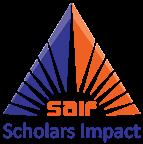 IndraStra.com at SAIF Scholar Impact
