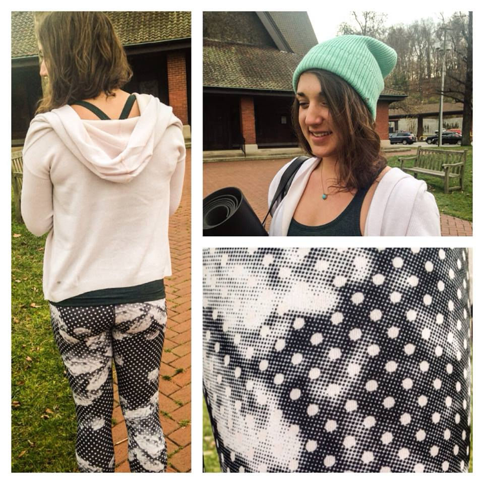 lululemon blush-cabin-yogi-wrap dottie-wunder-under