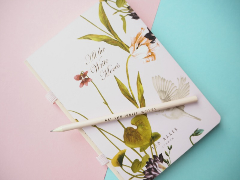 Ted Baker Notebook - Amara Living