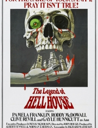 The Legend of Hell House | Bmovies