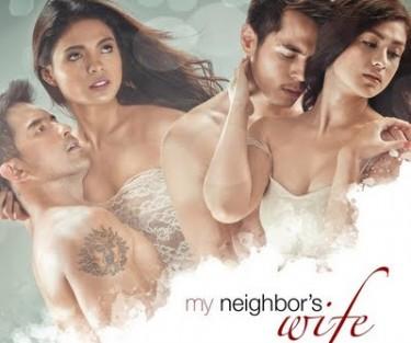 My neighbors sexy wife