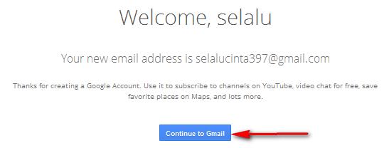 cara membuat email gmail gambar 15