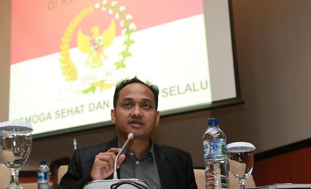 Senator Aceh: Pernyataan Mahfud MD Untuk Meredam Agar Ijtima Ulama Gagal Dilaksanakan