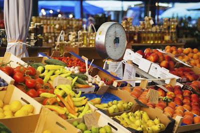 Ανακοίνωση λειτουργίας της Λαίκής Αγοράς Αιγινίου λόγω εορτασμού του Πολιούχου