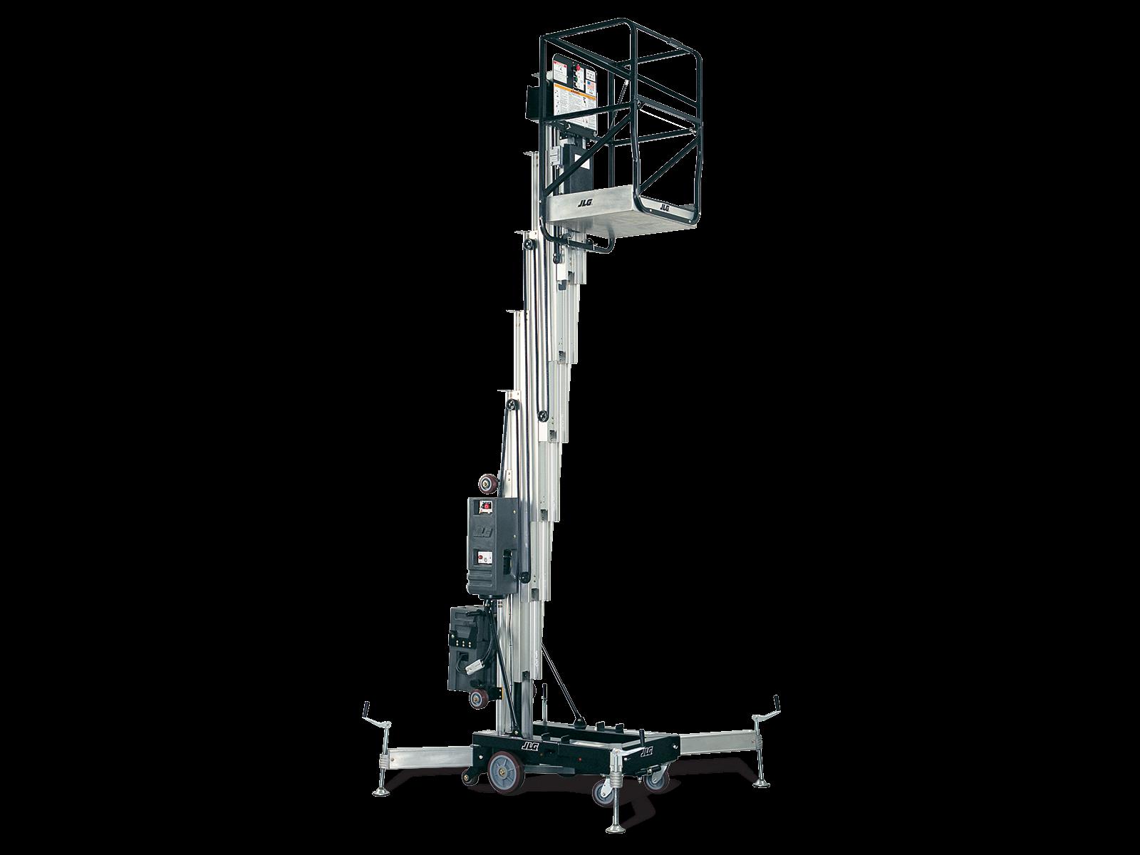JLG 30AM Vertical Mast Lifts