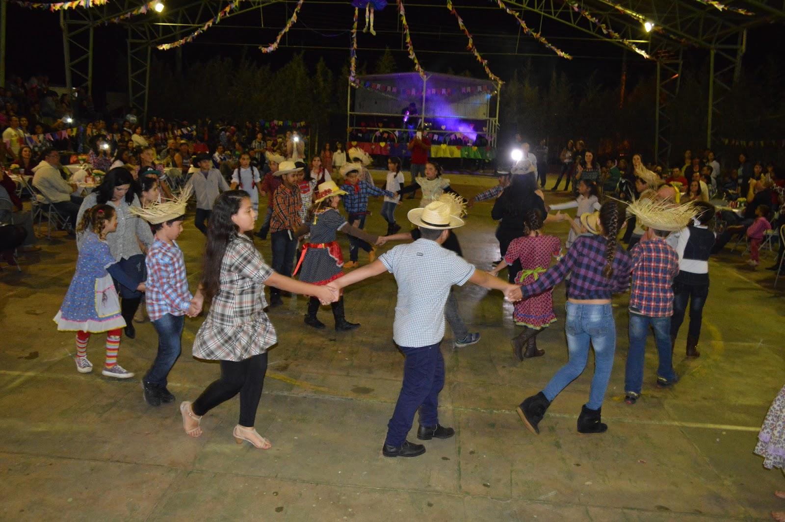 Circuito Festa Junina Uberlandia : Guarapiranga abre circuito de festas juninas no município
