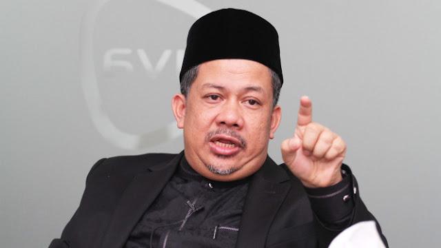 Fahri Hamzah: Saya Menginginkan Kasus Dilanjutkan, Makanya Penyidik Berani Keluarkan SPDP