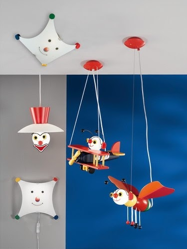 Children's Lamps 7