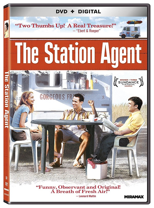 the station agent movie review