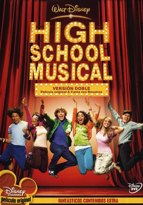 فيلم high school musical 3 مترجم اون لاين