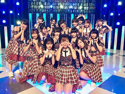 AKB48SHOW ep 168
