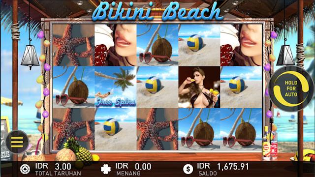 SITUS AGEN SLOT BIKINI BEACH GAMES W88