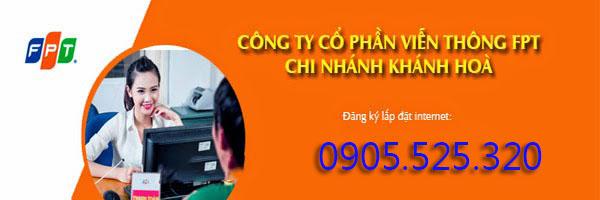 Đăng Ký Internet FPT Phường Cam Lộc