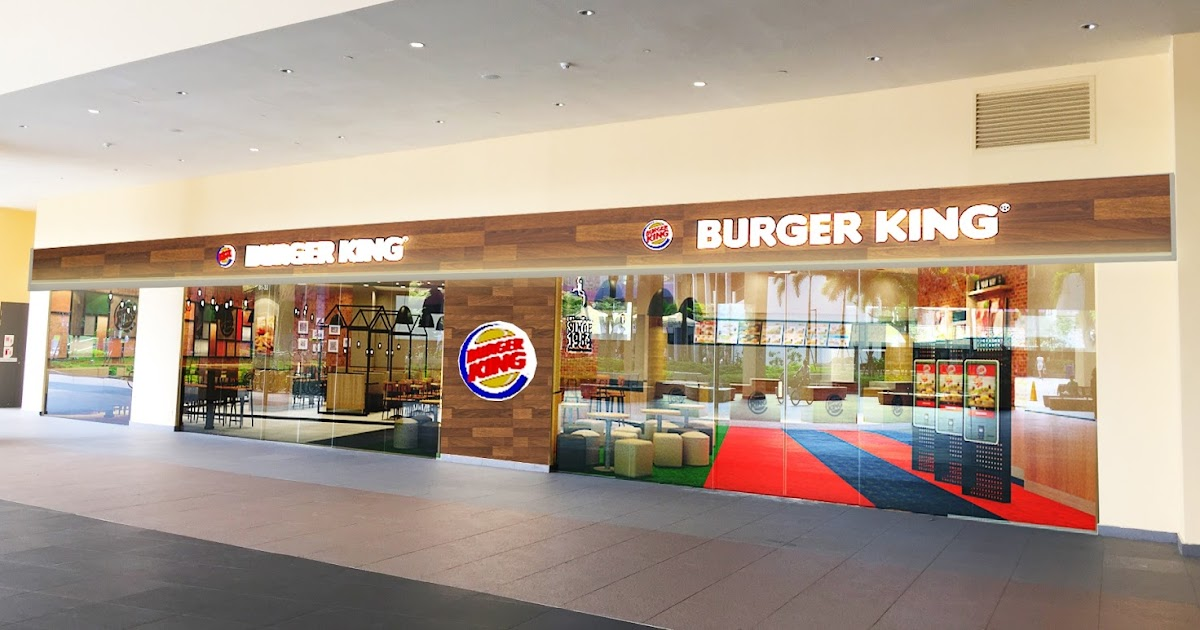 Largest Fast Food Restaurant