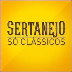 baixar capa CD   Sertanejo Só Clássicos 2016