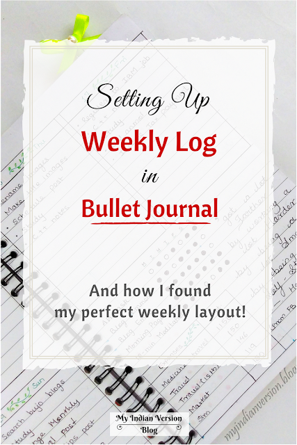setting-bullet-journal-weekly-layout-update-myindianversion-blog