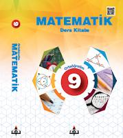 9.Sınıf Matematik MEB Yayınları Ders Kitabı Cevapları (Yeni Müfredat 2018-2019)