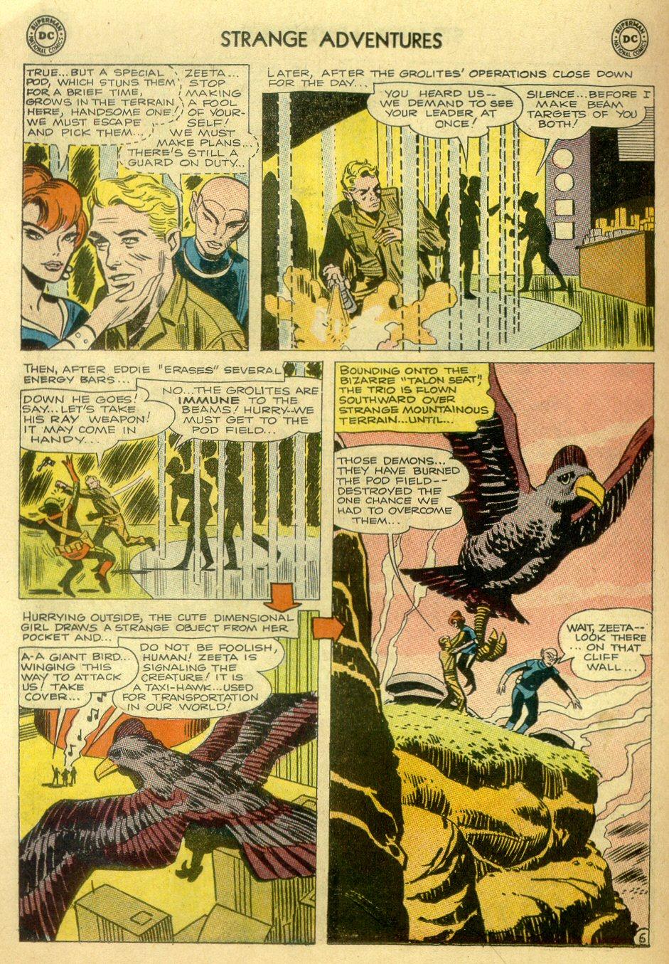 Strange Adventures (1950) issue 172 - Page 30