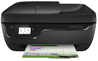 HP DeskJet Ink Advantage 3836 Driver Download