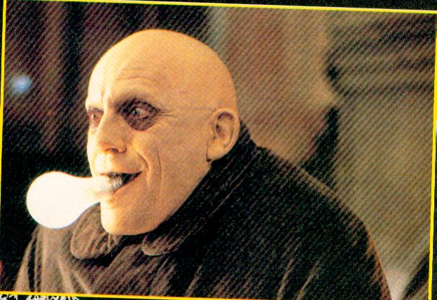 Uncle Fester Light Bulb